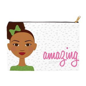 """Amazing"" Little Sis Studio Pouch"