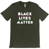 Black Lives (and their details) Matter T-Shirt