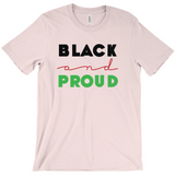 Black and Proud T-Shirt