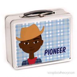 Little Cowboy (Boy) Lunch Box