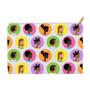 Little Luvlies Accessory Pouches