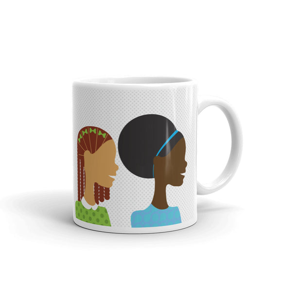 Little Luvlies Mug