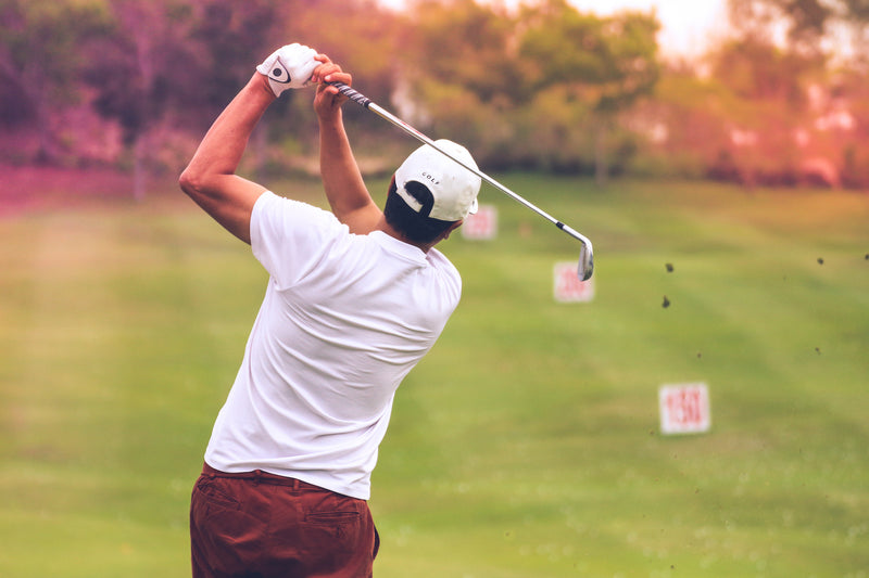 4D3N Golfing Vacation in Hua Hin, Thailand