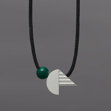 Load image into Gallery viewer, Pop necklace (green)
