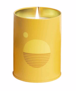 P. F Candles Sunset Range - Golden Hour