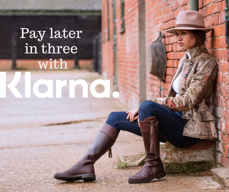 The lowdown on Klarna's Pay Later in Three