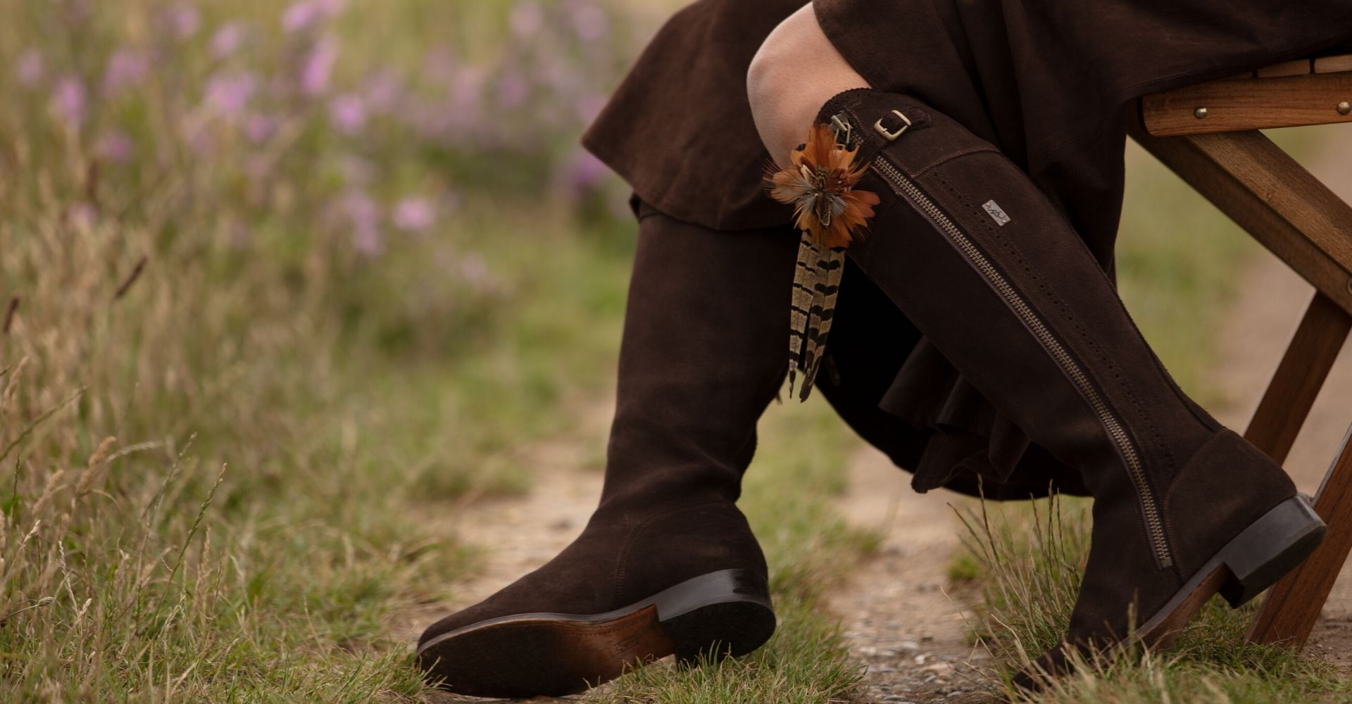 Spanish Boots | Country Boots | The