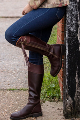 Spanish Riding Boots Tall The Spanish Boot Company