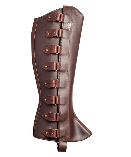The Spanish Boot Company Half chaps Half Chaps (Polainas): Brown