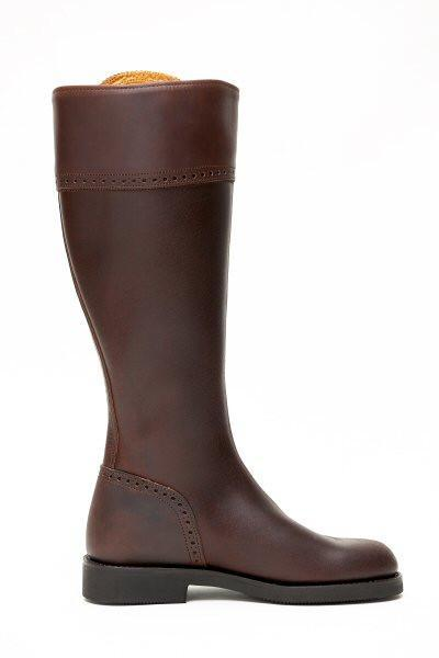 Wide Calf Boots   The Spanish Boot Company