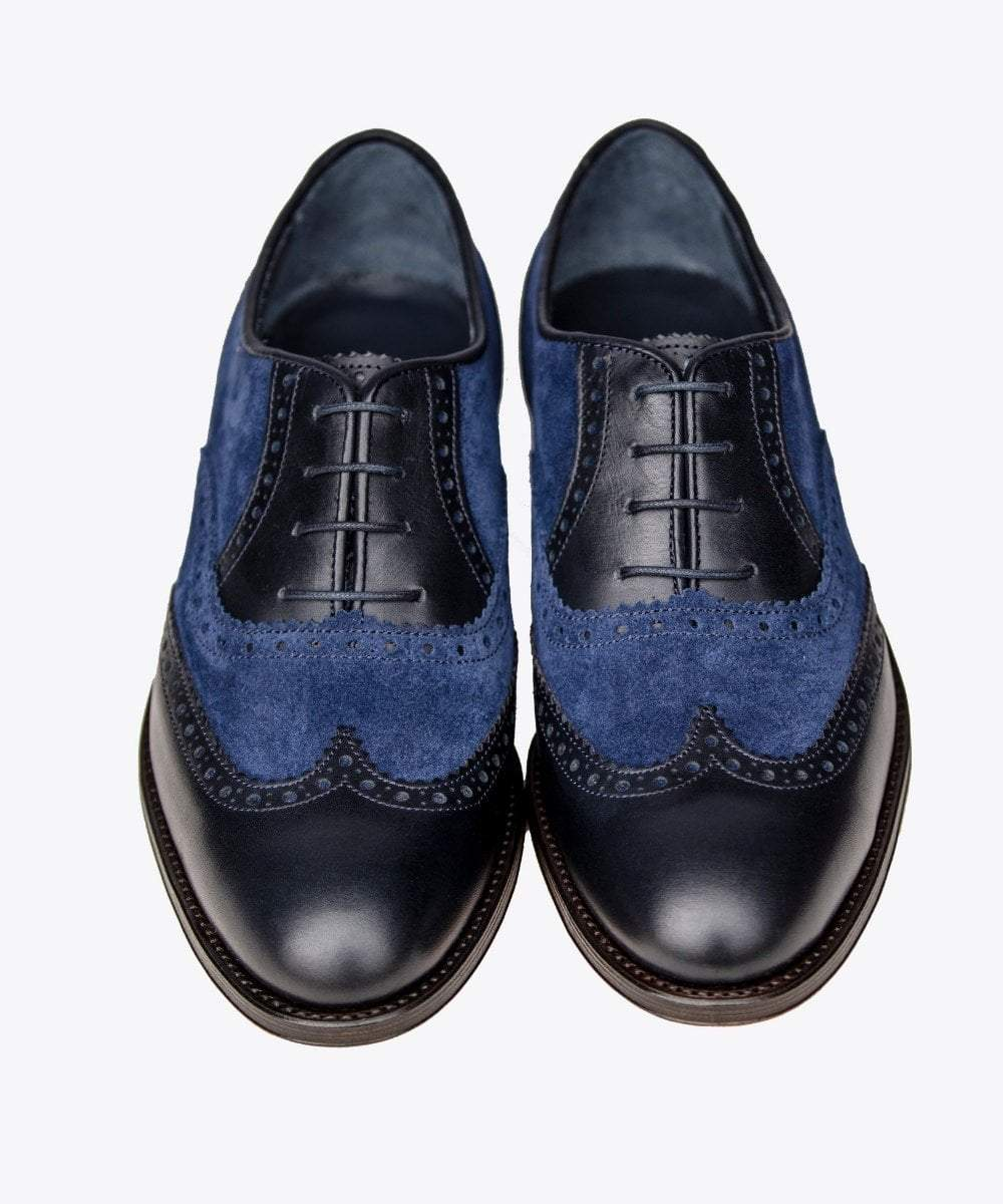 Womens Brogues | The Spanish Boot Company