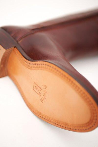 The Spanish Boot Company Suede boots Made to Measure: Spanish Riding Boots