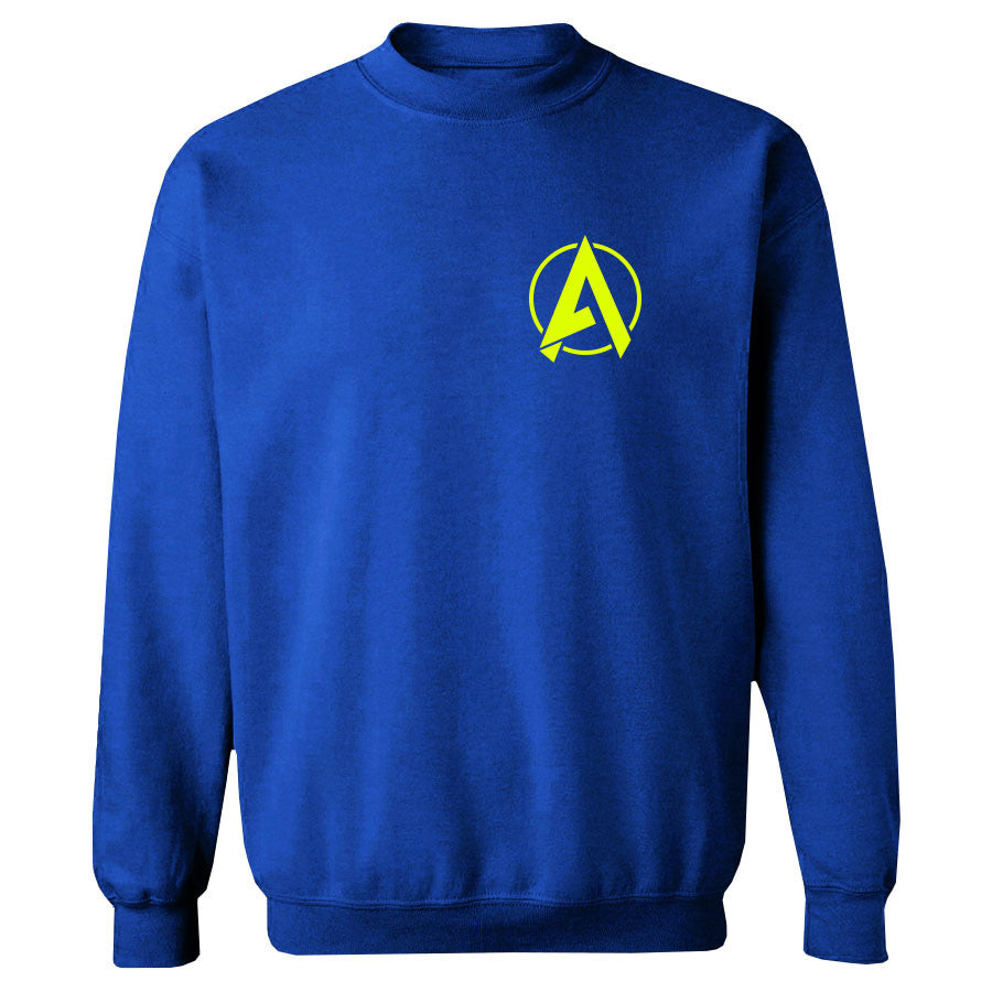 Apex Astral Crewneck - NYel on Ryl