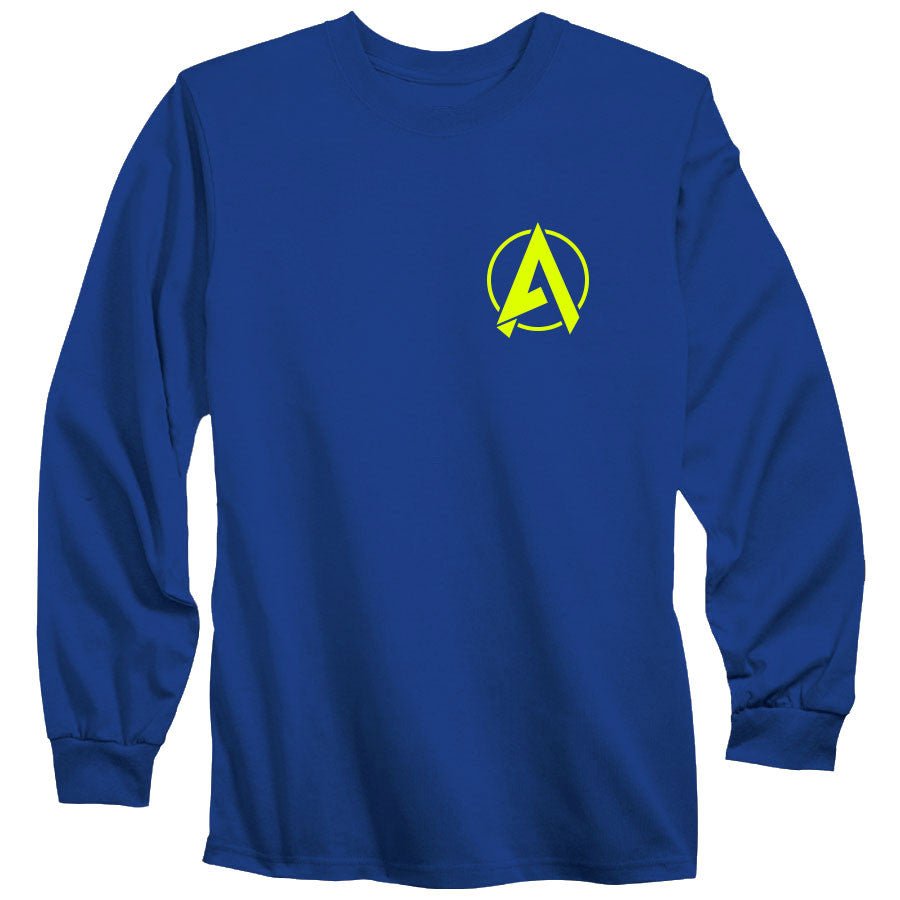 Apex Astral Long Sleeve - NYel on Ryl