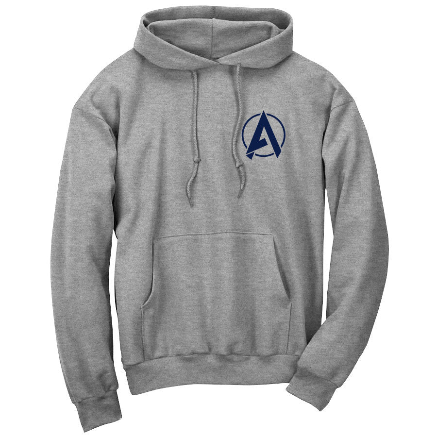 Apex Astral Hoodie - Nvy on SprtGry