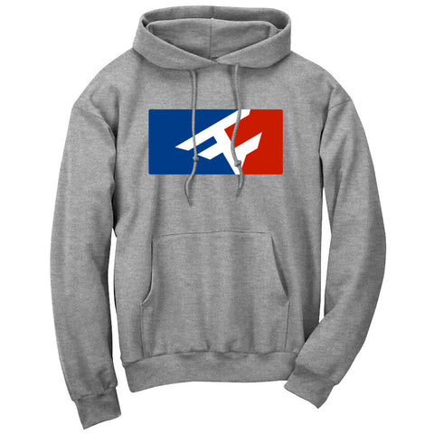 Competitive Hoodie - RWB on SprtGry
