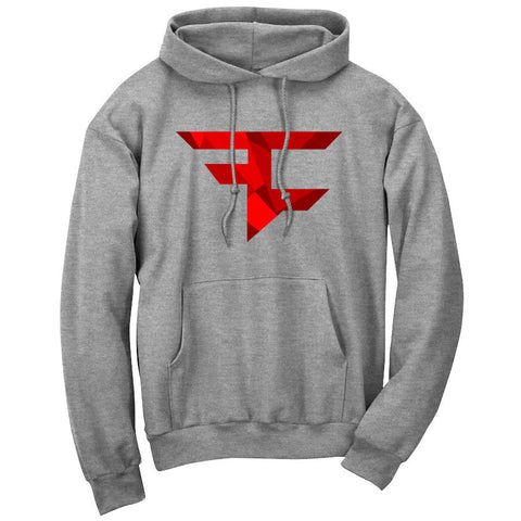 Iconic Hoodie - Ruby on SprtGry