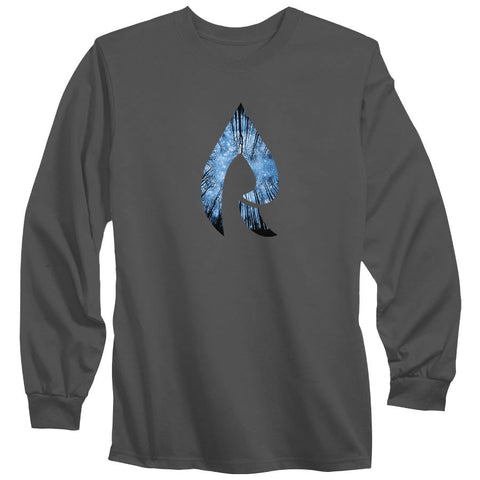 Rain Forest Long Sleeve - Chcl