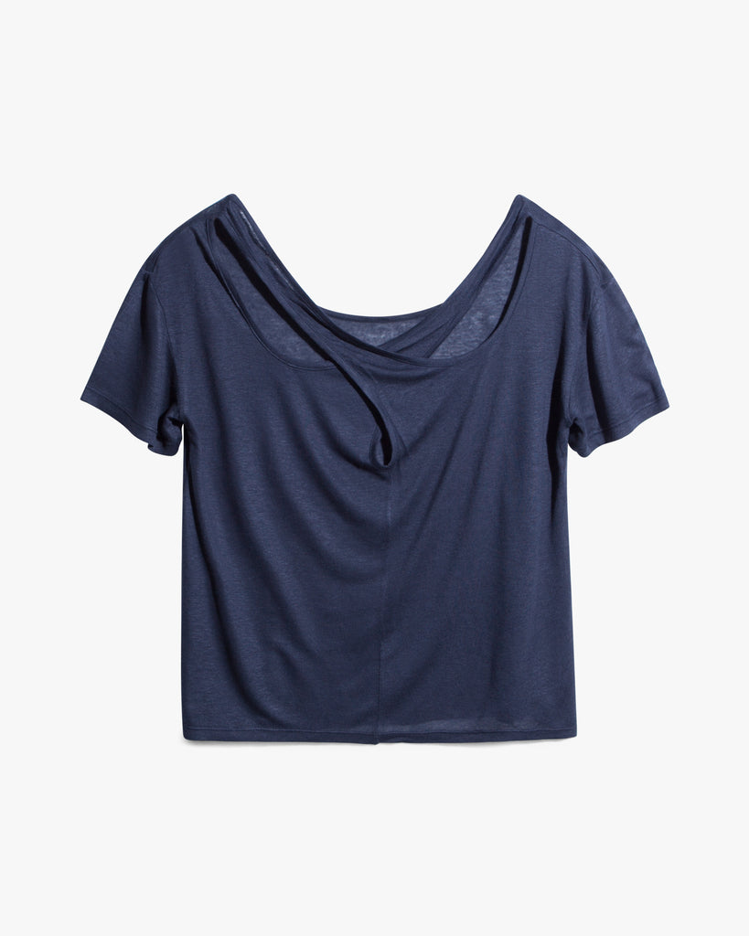 Axes Tee - axes blue featured jersey premium tee