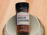Oaxacan All Seasoning