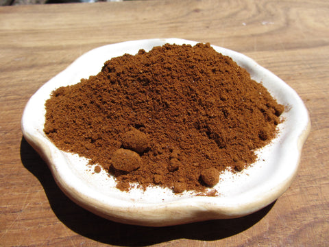 Negro Chilhuacle Powder