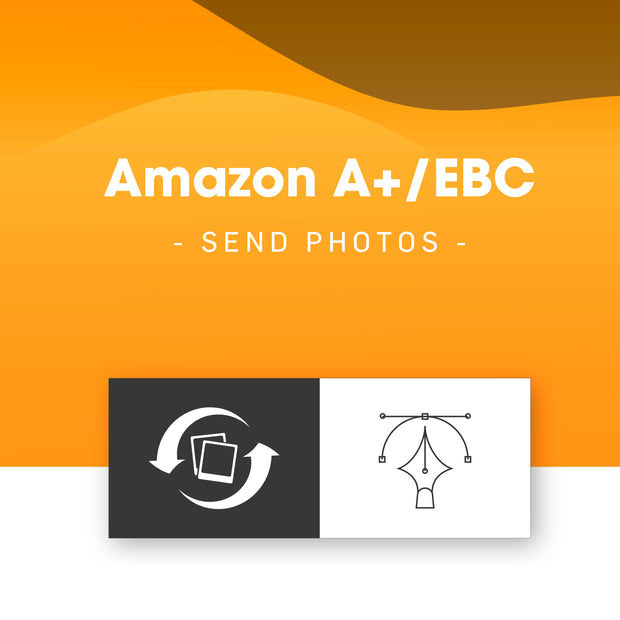 Amazon A+/EBC Design Package