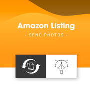 Amazon Listing Design Package