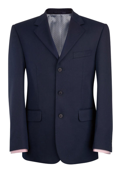 Brook Taverner Alpha Navy Blue