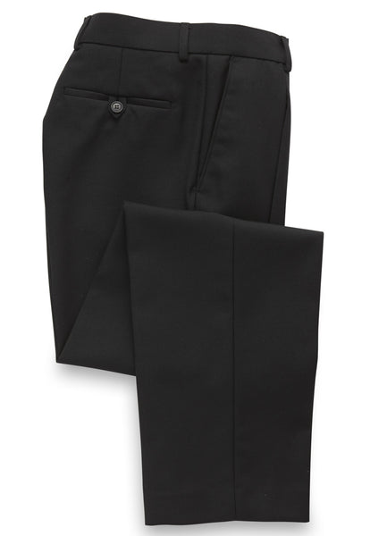 Brook Taverner Black Trousers