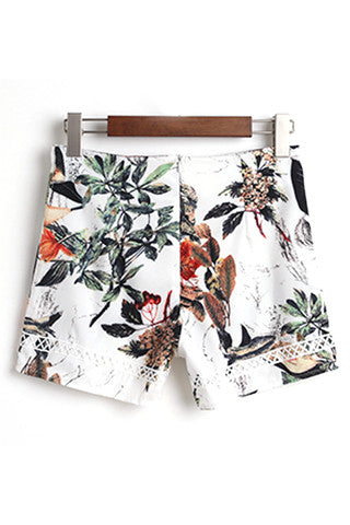 Taste the Tropics Two Piece Set