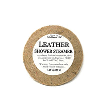 Load image into Gallery viewer, Men's Shower Steamers