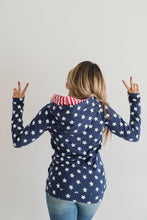 Load image into Gallery viewer, Stars and Stripes DoubleHood™