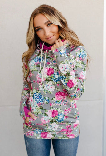 Floral Frenzy Doublehood