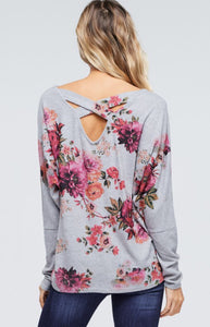 The Bouquet Sweater