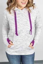 Load image into Gallery viewer, Plum Perfect Pullover Hoodie