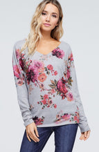Load image into Gallery viewer, The Bouquet Sweater
