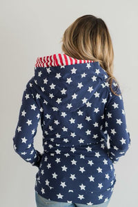 Stars and Stripes DoubleHood™