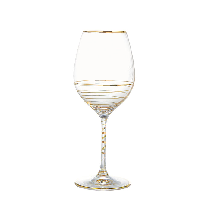 Alessia Wine Glass