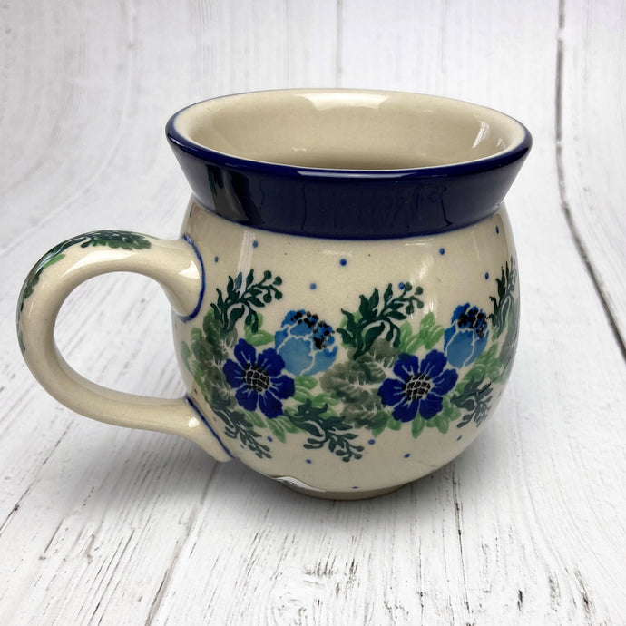Spring Meadow Bubble Mug 12 oz.