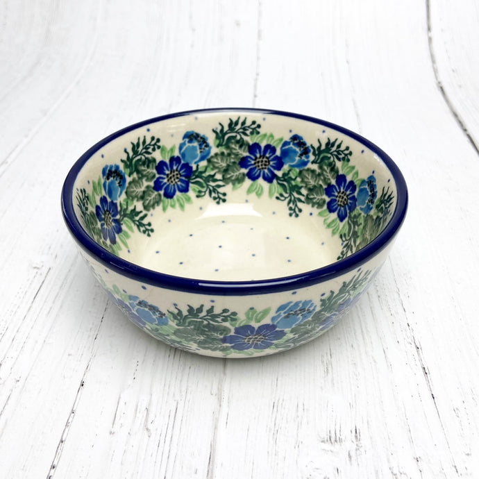 Spring Meadow Ice Cream Bowl