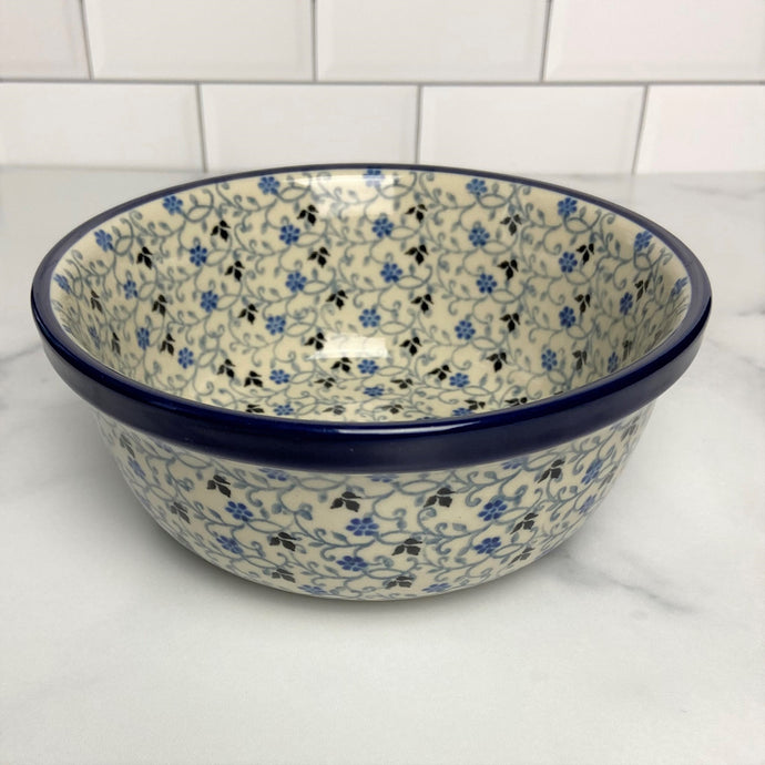 China Flower Soup/Cereal Bowl 6