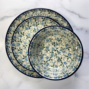 Sapphire Soup/Cereal Bowl 6""