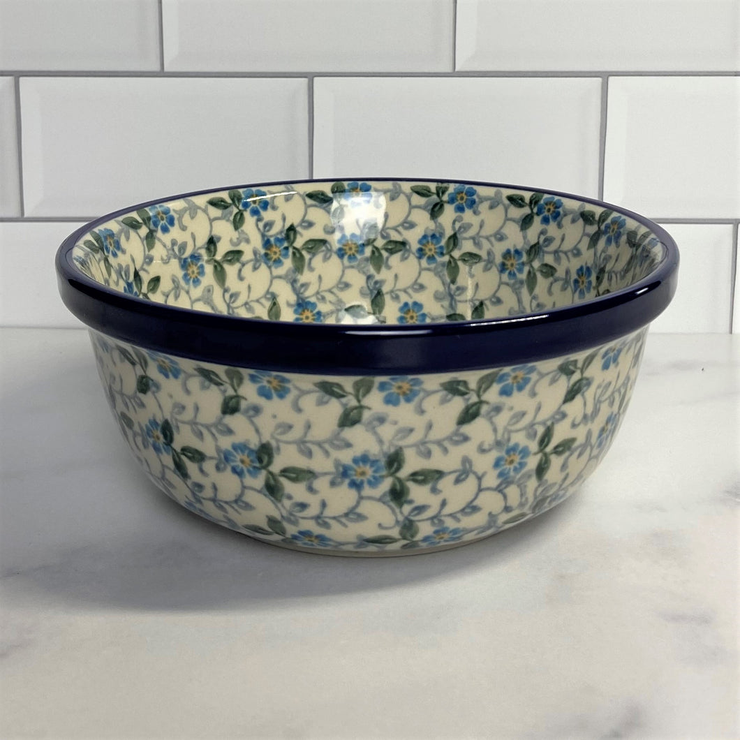 Sapphire Soup/Cereal Bowl 6