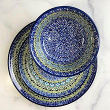 Load image into Gallery viewer, Tranquility Dinner Plate 10""