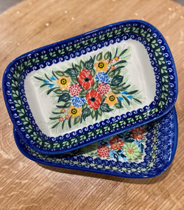 KALICH Small Tray with Handles