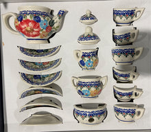 Load image into Gallery viewer, ANDY'S Children's Tea Set