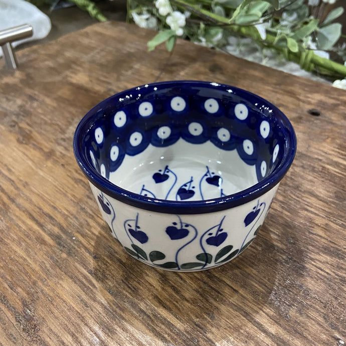 Bleeding Heart Ramekin