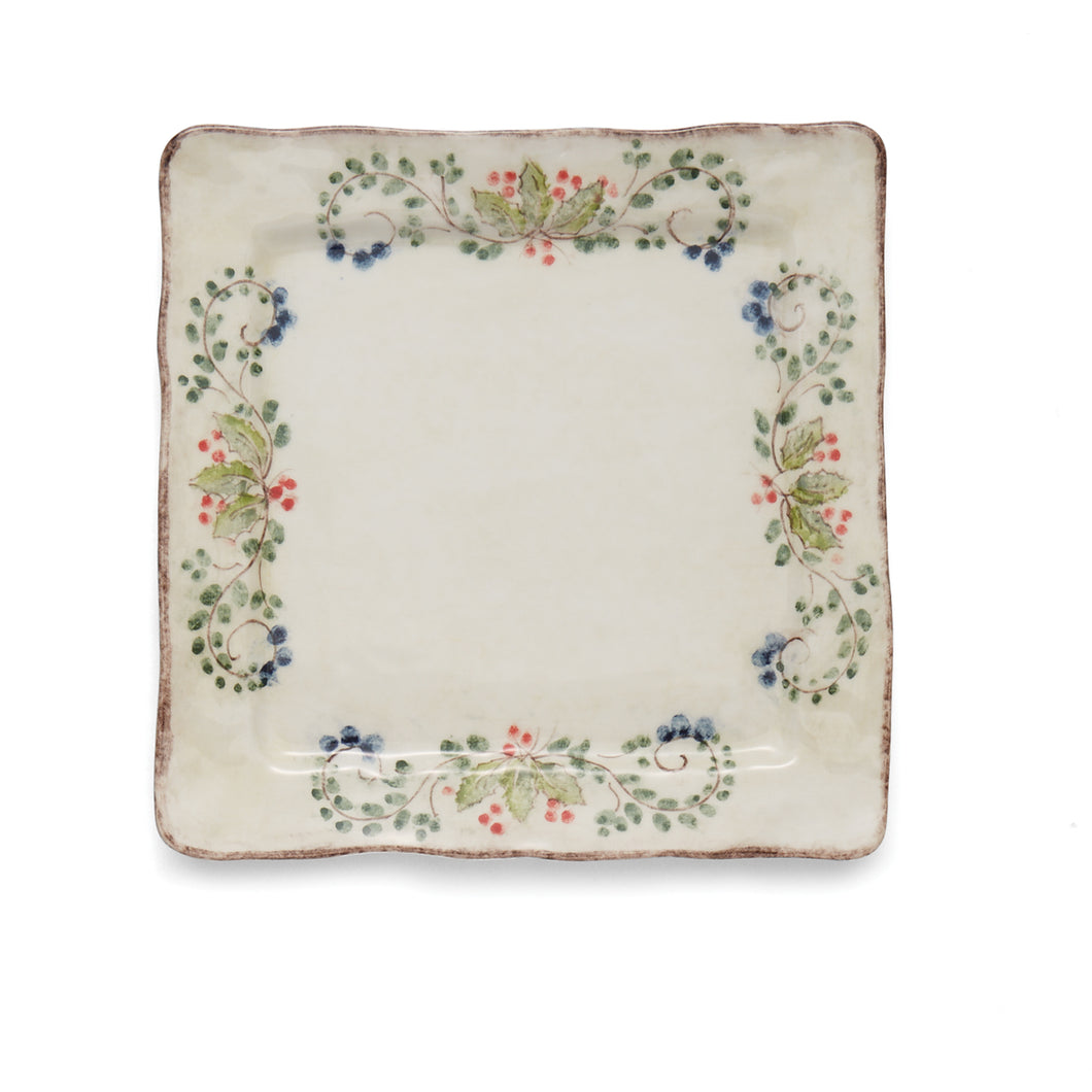 Medici Festivo Medium Square Platter