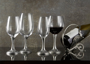 Verona Beverage Glass