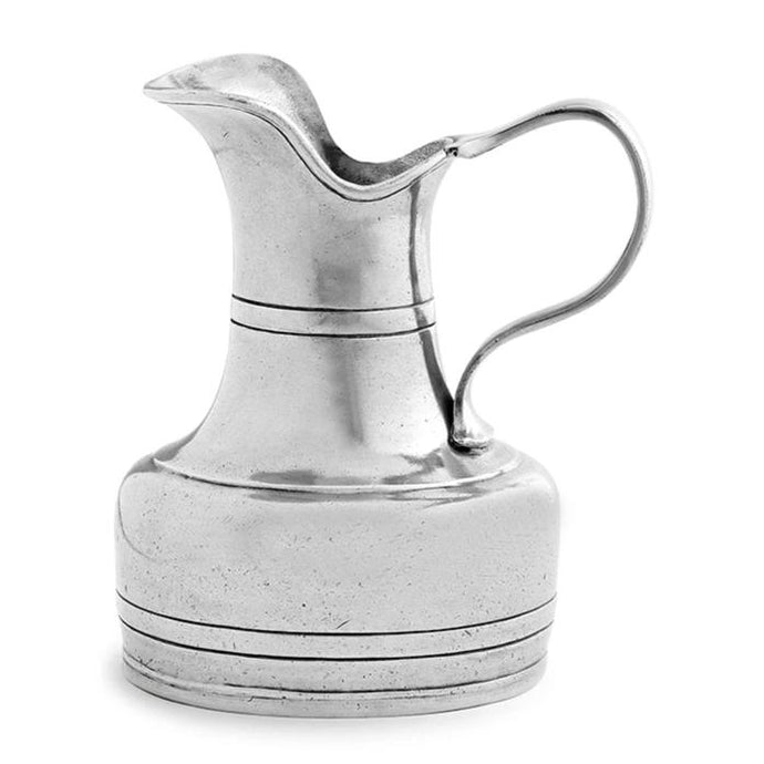 Peltro Small Oval Pitcher